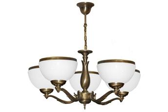 lampa wisząca MODENA RS5A