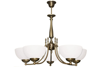 lampa wisząca SEVILLA S5A