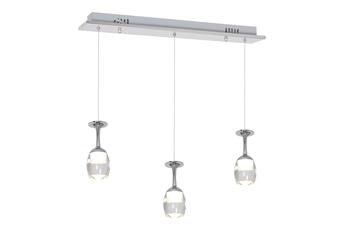 LAMPA WISZĄCA COPPA  3x5W LED