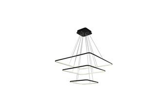 LAMPA WISZĄCA NIX BLACK 117W LED