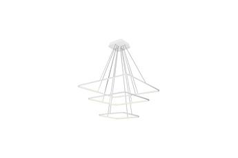 LAMPA WISZĄCA NIX WHITE 117W LED