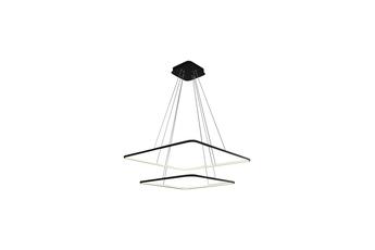 LAMPA WISZĄCA NIX BLACK 50W LED