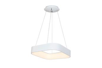 LAMPA WISZĄCA ASTRO WHITE 24W LED