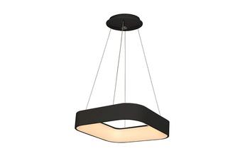 LAMPA WISZĄCA ASTRO BLACK 24W LED