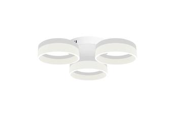 LAMPA SUFITOWA RING 36W LED
