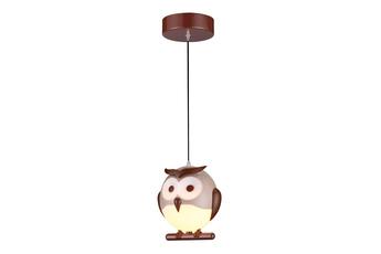 LAMPA WISZĄCA OWL 1XE14 LED