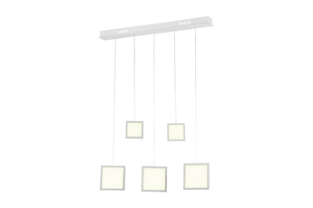 LAMPA WISZĄCA DIXON 33W LED