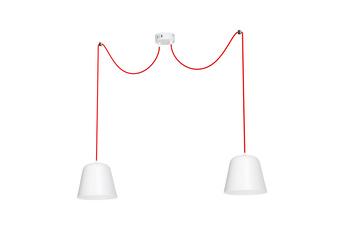Lampa Wisząca FELIPE 2xE27