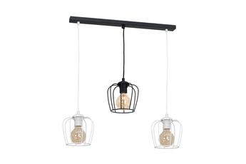 Lampa Wisząca VINTAGE 3xE27