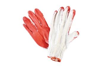 """Rękawiczki """"Wampirki"""" zestaw 10szt"""