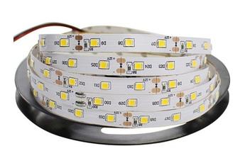 TAŚMA 60 LED 24W. Barwa Ciepły Biały. IP20. (5 metrów)