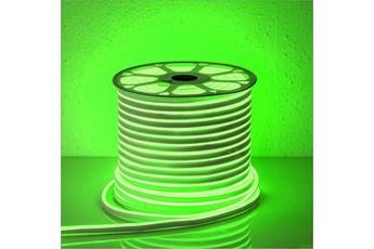 NEON FLEX LED ZIELONY 50m