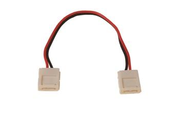 Złączka LED 8mm. Łącznik z dwóch stron.