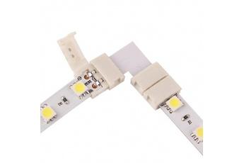 Złączka LED 10mm. Kształt: L
