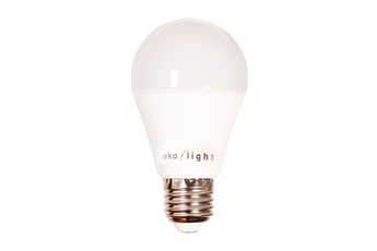 Żarówka LED 12W E27 A60. Barwa: Ciepła