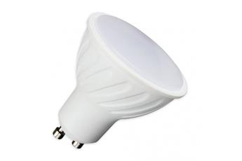 Żarówka LED 1,5W GU10. Barwa: Ciepła
