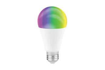 ŻARÓWKA LED 9W RGB + PILOT