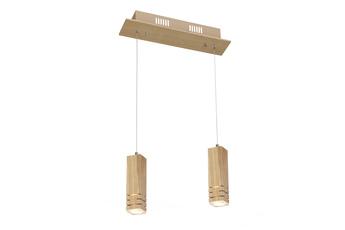 FSC 100% Lampa Wisząca BERGEN 10 LED