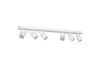 Lampa sufitowa PICO WHITE 6xGU10