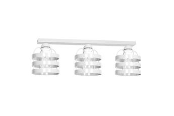 Lampa sufitowa LARS WHITE 3xE27