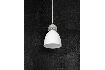 Lampa Wisząca TAURUS WHITE 1xE27