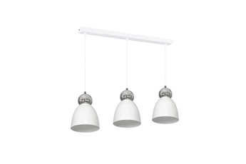 Lampa Wisząca TAURUS WHITE 3xE27