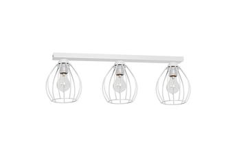 Lampa Sufitowa DON WHITE 3xE27