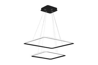LAMPA WISZĄCA NIX BLACK EXTERNO 50W LED