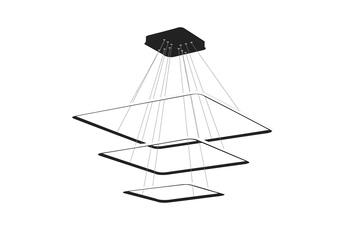 LAMPA WISZĄCA NIX BLACK EXTERNO 117W LED