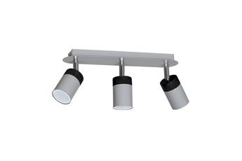 Lampa sufitowa JOKER GRAY 3xGU10