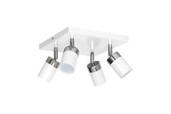 Lampa sufitowa JOKER WHITE 4xGU10