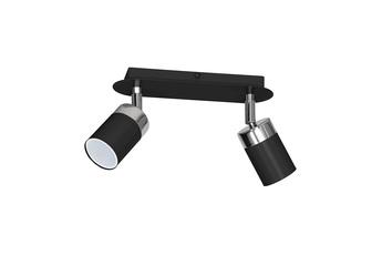 Lampa sufitowa JOKER BLACK 2xGU10