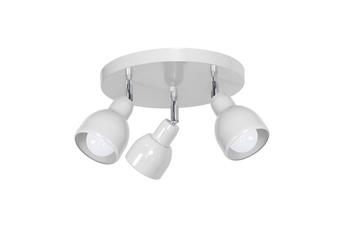 Lampa sufitowa PIK WHITE 3xE27