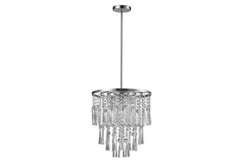 lampa wisząca LUXORIA 9018628