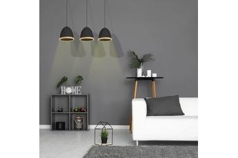 Lampa wisząca STUDIO BLACK 3xE27