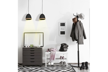 Lampa wisząca STUDIO BLACK 1xE27