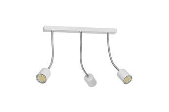 Lampa sufitowa MAXI WHITE 3xGU10
