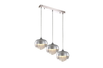 Lampa Wisząca LUNA 3xE14 LED
