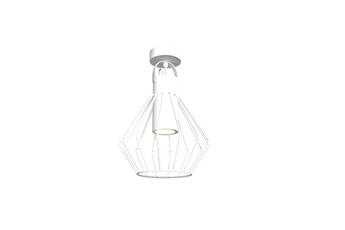 Lampa Sufitowa NIKO WHITE 1xGU10