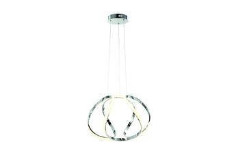 LAMPA WISZĄCA GLOBE 50W LED