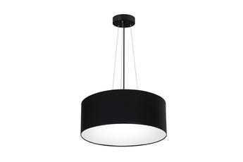 LAMPA WISZĄCA BARI BLACK 3xE27
