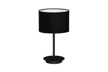 Lampka stołowa BARI BLACK 1xE27