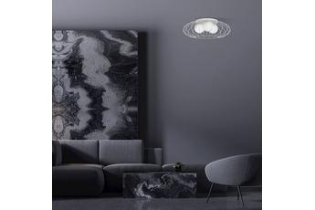 Lampa Sufitowa KRONOS WHITE 3xE14