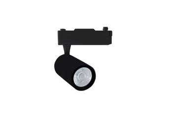 Lampa Sufitowa TRACK LIGHT 12W LED Black 4000K