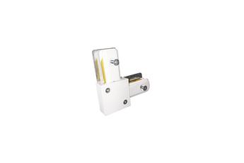 Łącznik Lampy TRACK LIGHT White Typ L
