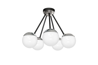 Lampa sufitowa SFERA 5xE14