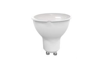 Żarówka LED 5W GU10. BARWA: Ciepła