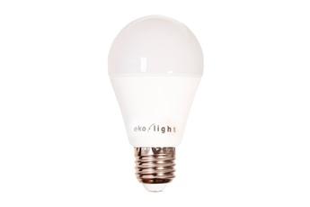 Żarówka LED 12W E27 A60. Barwa: Neutralna