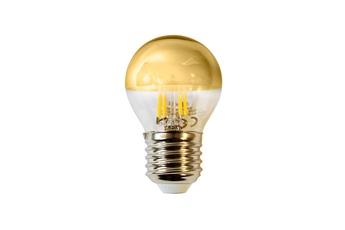 Żarówka Filamentowa LED 4W G45 E27 GOLD