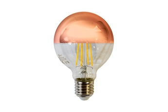 Żarówka Filamentowa LED 5,5W G80 E27 GOLDEN ROSE